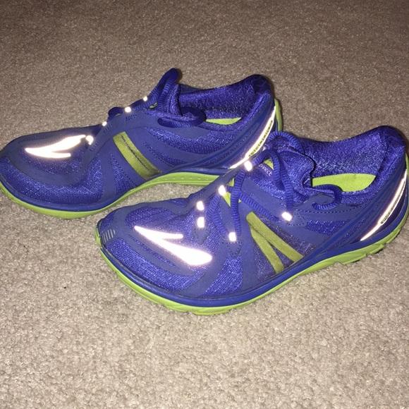 Brooks Shoes | Brooks Pure Connect